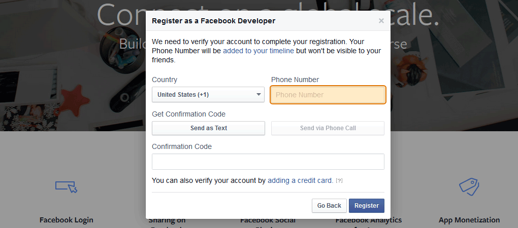 How to get a Facebook Access Token which never expires