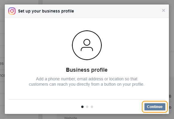 Instagram Business Profiles (required for Hashtag feeds)