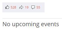 no-upcoming