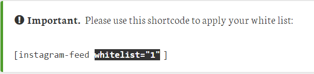 whitelist-copy-shortcode