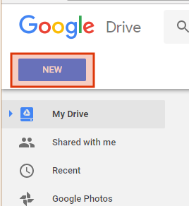 How to Host Files Using Google Drive