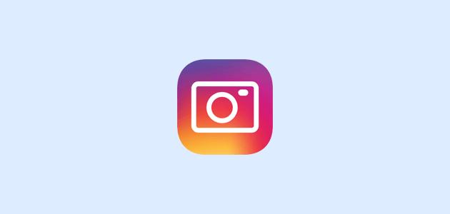 Instagram social media statistics