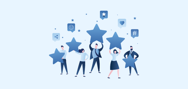 How to Get Facebook Reviews for Your Business Page