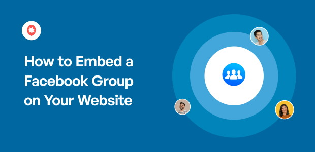 how to embed a facebook group on your website