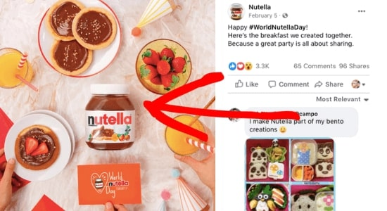 facebook post type to boost engagement