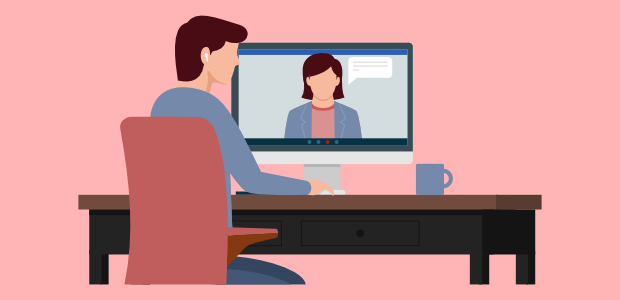 interview your customers online to get video testimonials