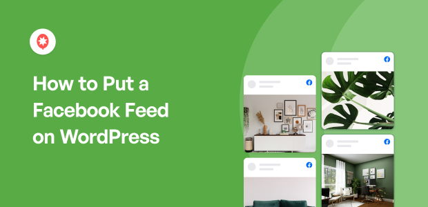 How to Put a Facebook Feed on WordPress