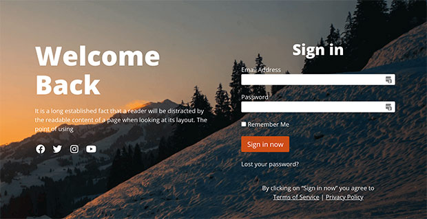 seedprod review login page