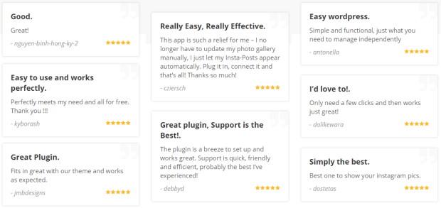user reviews for sociablekit alternative