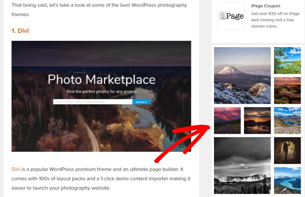 how to embed instagram post on wordpress