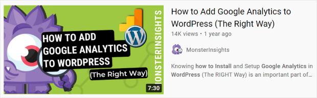 thumbnails to improve clicks